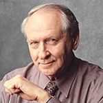 William Safire photo